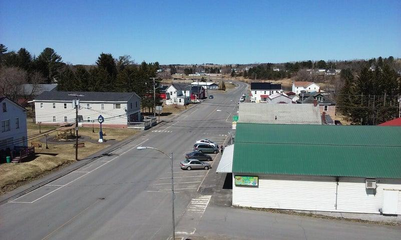 6 & 17 Main Street, Limestone, ME 04750