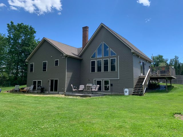 45 Littlefield Lane, Old Town, ME 04468