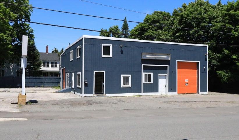 212 Garland Street, Bangor, ME 04401