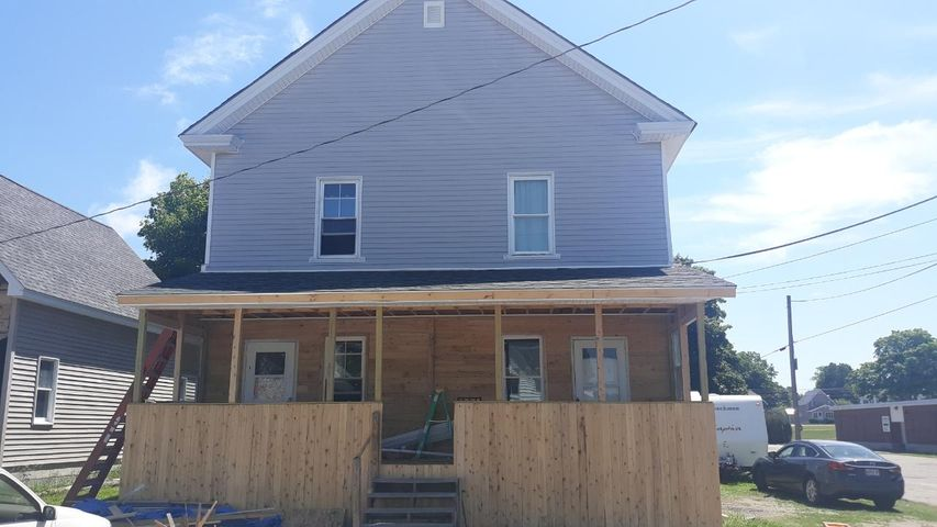 11 Birch Street, East Millinocket, ME 04430