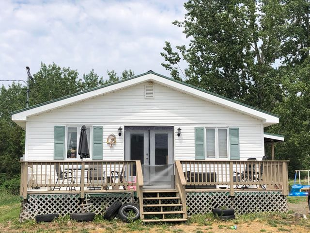 2129 Portage Road, Portage Lake, ME 04768