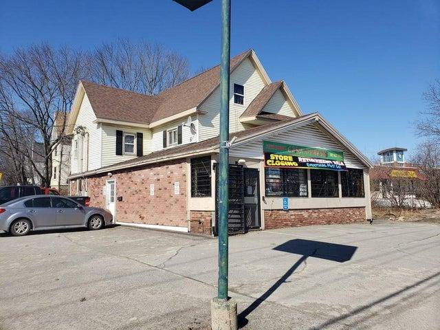 575 Main Street, Bangor, ME 04401