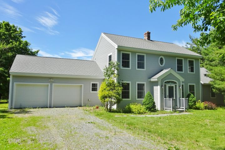 46 Fisher Road, Holden, ME 04429
