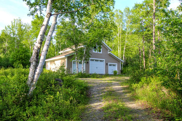 57 Reef Point Road, Addison, ME 04606