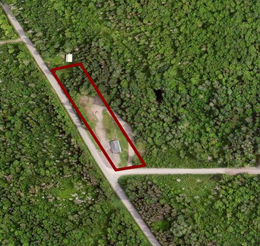 1149 Shind Pond Road, Mount Chase, ME 04765