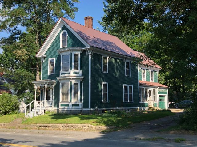 217 Center Street, Old Town, ME 04468