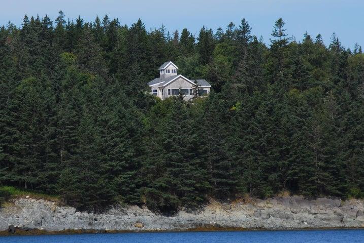 111 Point Of Maine Drive, Machiasport, ME 04655