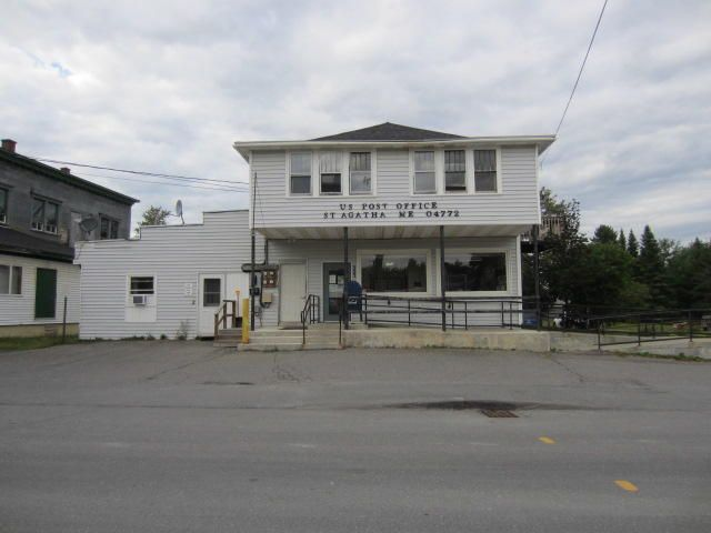 353 Main Street, Saint Agatha, ME 04772