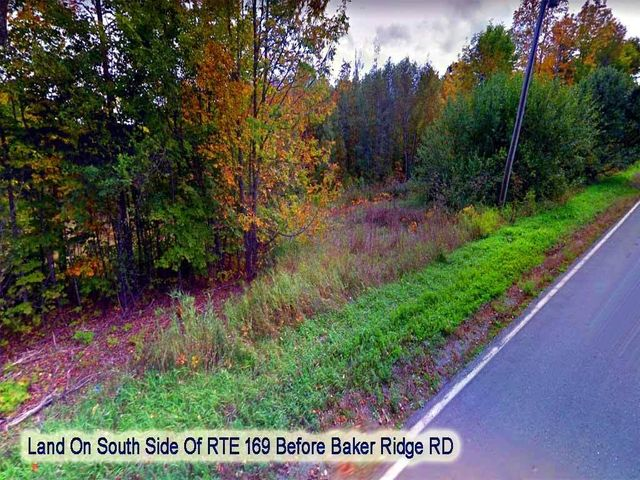 Lot 9 Springfield Road, Danforth, ME 04424