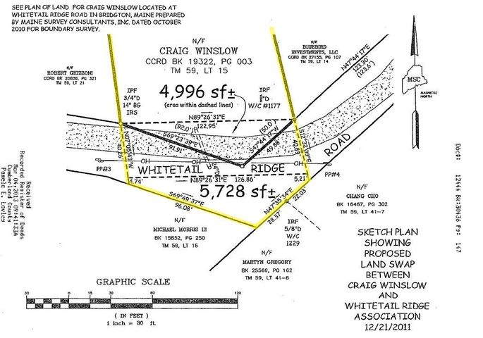 Lot 15 Whitetail Ridge