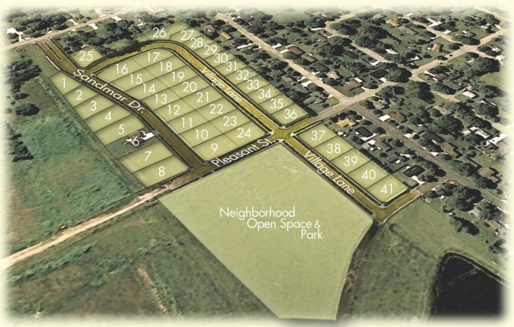 Lt40 Sandmar Village, Ripon, Wisconsin 54971, ,Vacant Land,For Sale,Sandmar Village,1480948
