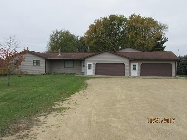 E7475 Getter Rd<br /> Franklin,Vernon,54665-8662,4 Bedrooms Bedrooms,2 BathroomsBathrooms,Two-family,Getter Rd,1557241