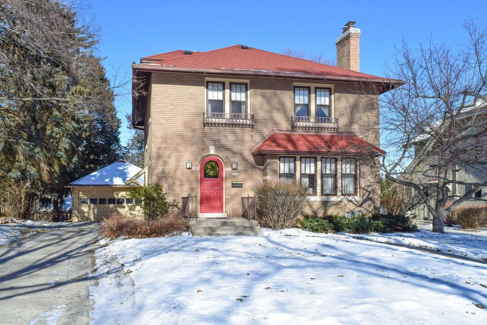 6642 revere ave wauwatosa wi 53213 for Bureau for sale near me