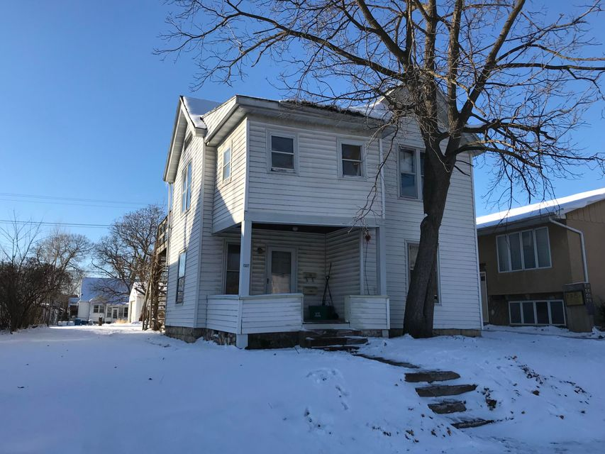 1507-1509 Avon ST<br /> La Crosse,La Crosse,54603,3 Bedrooms Bedrooms,1 BathroomBathrooms,Two-family,Avon ST,1563750