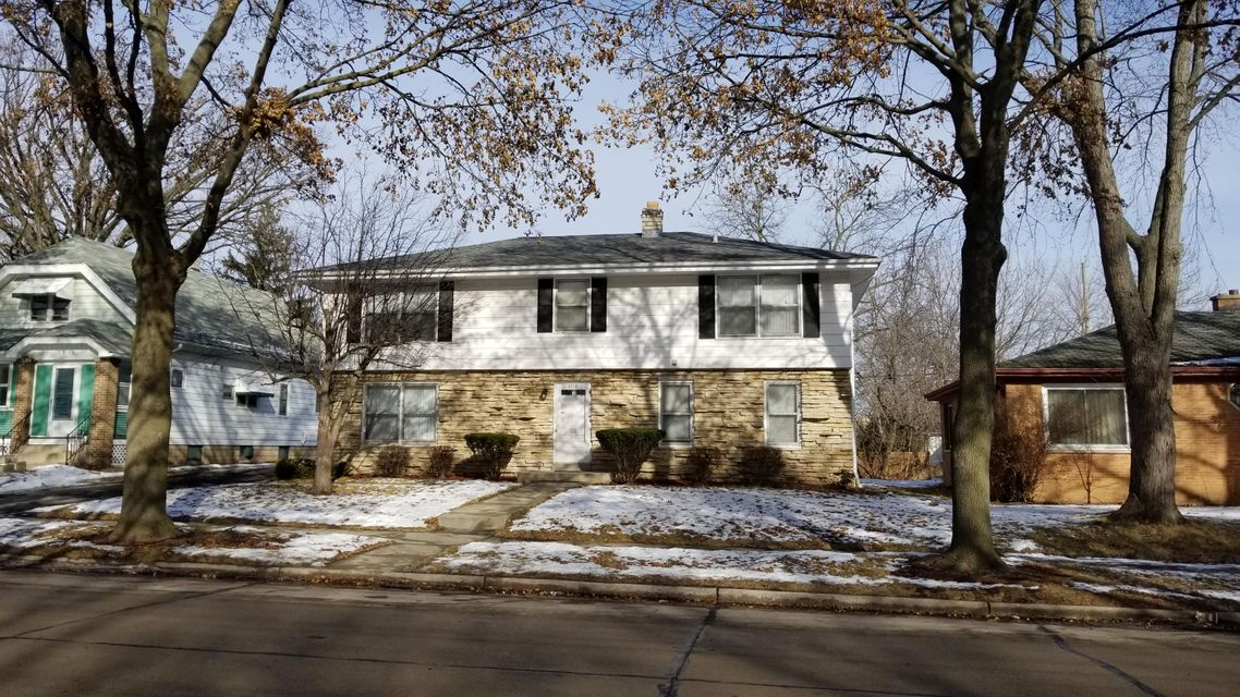 2910 Oriole Dr,Milwaukee,Wisconsin 53209,Multi-Family Investment,Oriole Dr,1564784