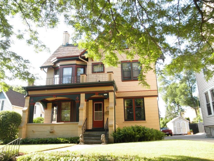 7417 Milwaukee Ave Wauwatosa WI 53213 Property Image