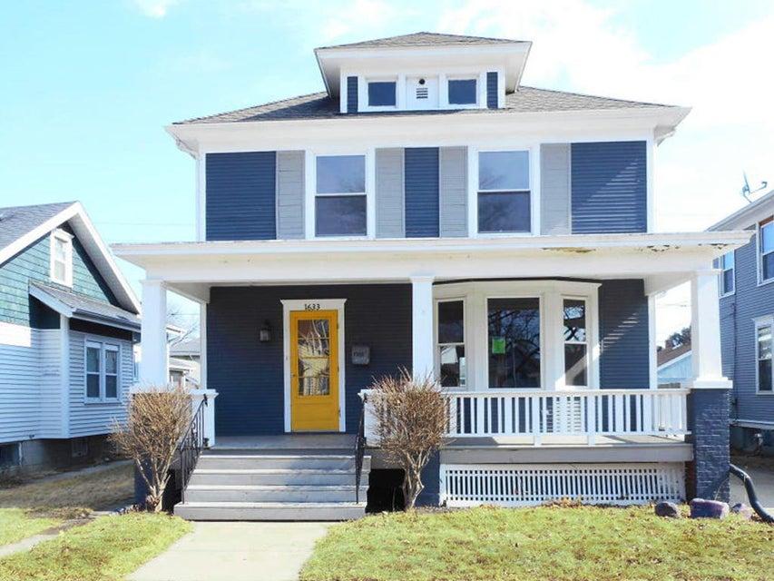 1633 Deane Blvd,Racine,Wisconsin 53405,4 Bedrooms Bedrooms,8 Rooms Rooms,1 BathroomBathrooms,Single-Family,Deane Blvd,1570726