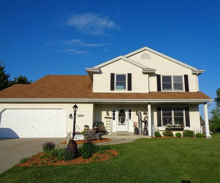 8582 S Cortland Dr Oak Creek 53154 Sold Listing Mls