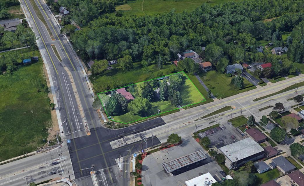 Photo of Howell Ave #College Ave 63S1W, Oak Creek, WI 53154
