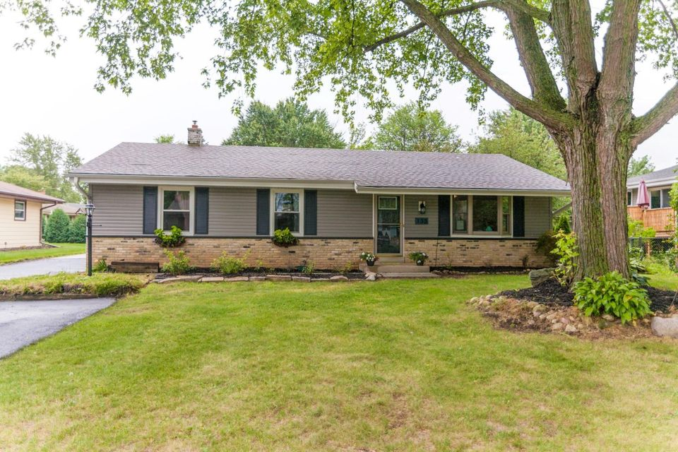 133 Chestnut Ridge Dr,Hartland,Wisconsin 53029,3 Bedrooms Bedrooms,1 BathroomBathrooms,Single-Family,Chestnut Ridge Dr,1597649