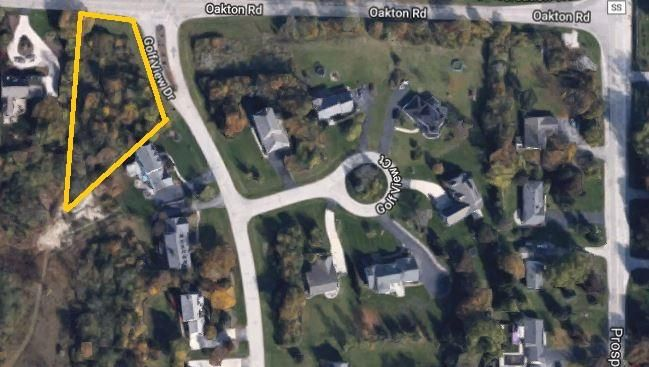 Lt25 Golf View Dr,Delafield,Wisconsin 53018,Vacant Land,Golf View Dr,1600461