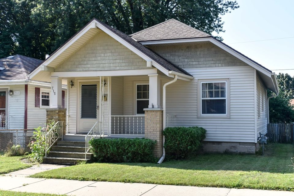 715 Marshall Ave South Milwaukee 53172 Sold Listing Mls