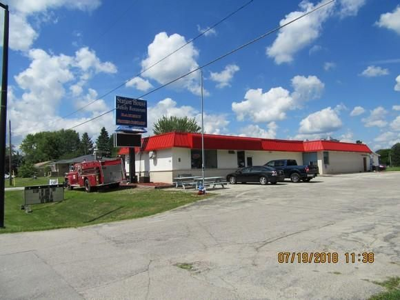 131 County Road B, Coleman, WI 54112