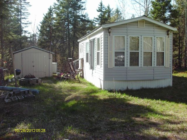 7819 morgan lake rd, Fence, WI 54121
