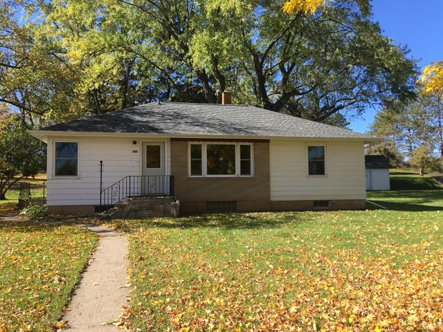 409 Church St, Wausaukee, WI 54177