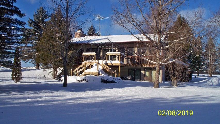 N4160 15th Rd, Beaver, WI 54161
