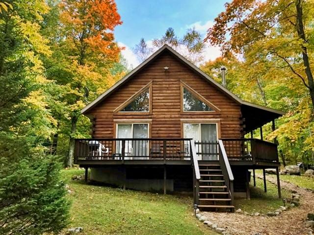 6276 Camp 6 Loop Rd, Blackwell, WI 54541