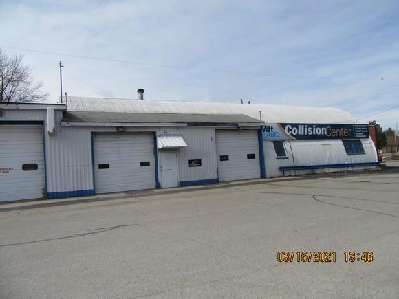 801 Main Ave/Cty W, Crivitz, WI 54114