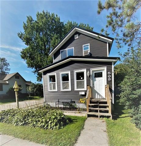 508 Ogden St, Marinette, WI 54143