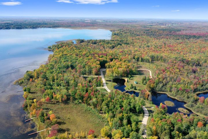 Lt8 W Raven Rd, Middle Inlet, WI 54177