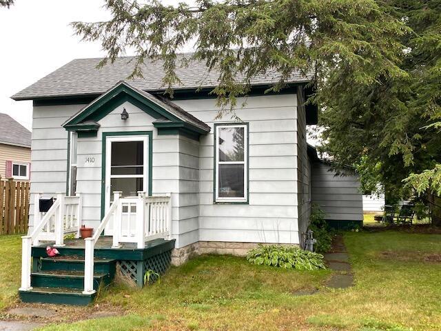 1410 Elizabeth Ave, Marinette, WI 54143