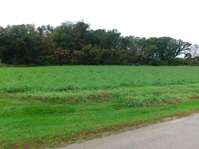 3+/- beautiful parcel perfect for a building site. Great location! partially wooded.