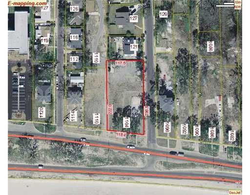 This piece of property use to be the location of the Gulf Shores Apartments. It is still zoned for multi-family use. Great location over looking our beautiful Gulf Coast! Also see MLS#262728 another gulf front lot for sale next door to this property.