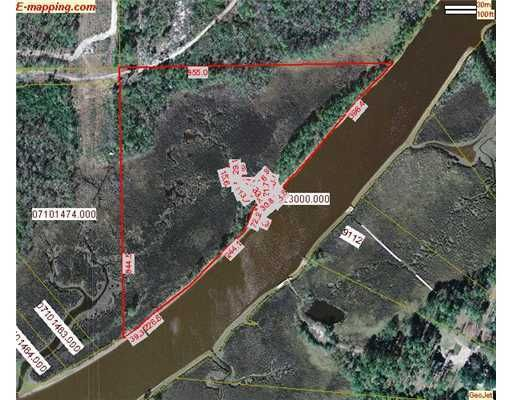 10 acres on deep water!!! Close to St Martin schools, I10, casinos and shopping!
