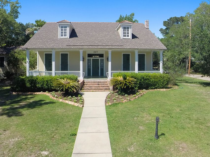 BEST KEPT SECRET IN TOWN! Rare find! Charmingly restored with historical appeal on a huge lot in downtown Ocean Springs. Steps away from Front Beach and downtown activities. Home shows pride of ownership. You must see to appreciate!