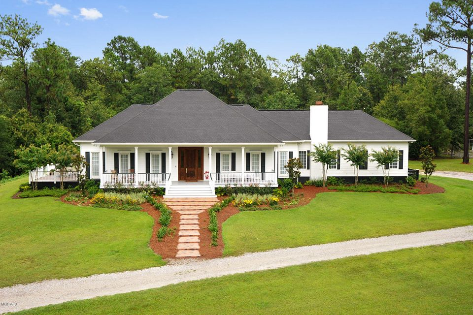 Mississippi gulf coast real estate gulfport ms homes for Mississippi gulf coast home builders