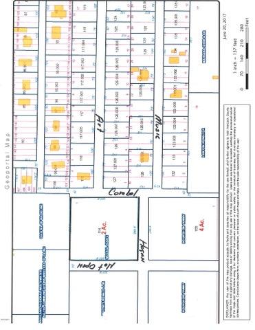 0 Combel St, Waveland, MS 39576