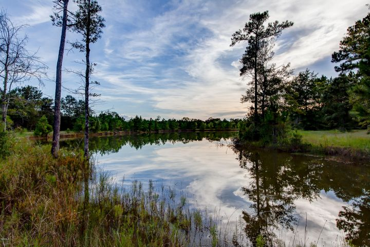 Lot 6 Wolf River Rd, Gulfport, MS 39503