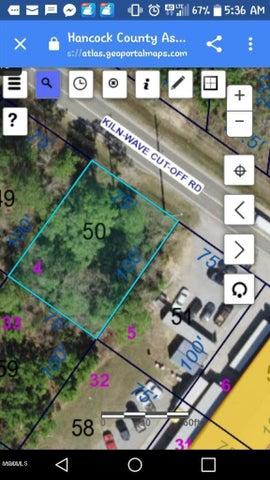 2231 Kiln Waveland Cutoff Rd, Waveland, MS 39576