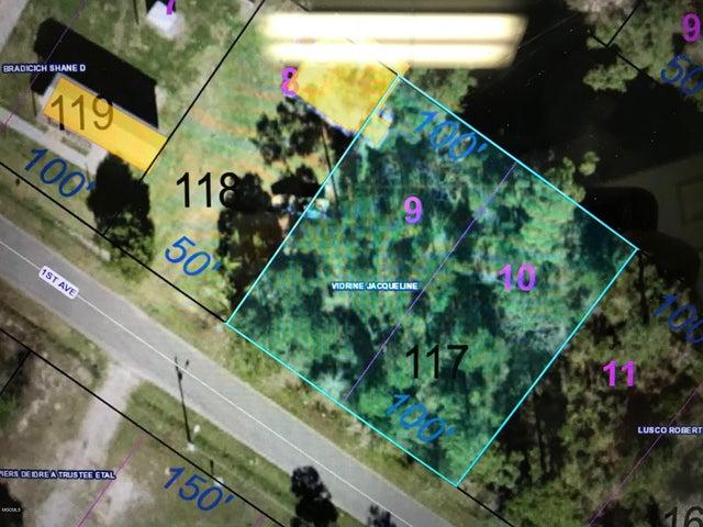 4130 1st Ave, Bay St. Louis, MS 39520