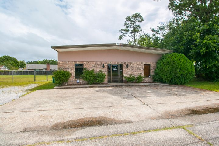19197 Commission Rd, Long Beach, MS 39560