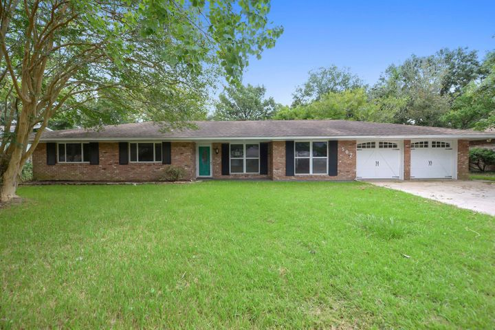 507 N Forest Ave, Long Beach, MS 39560