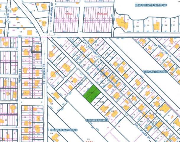 Lots 58-59 Fellgrass St, Waveland, MS 39576