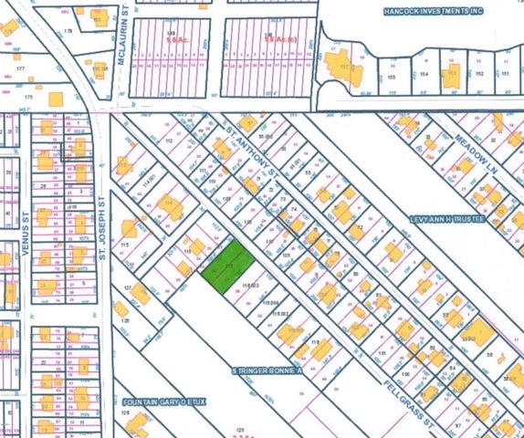 Lots 56-57 Fellgrass St, Waveland, MS 39576