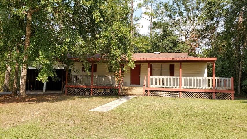 6533 Shawnee St, Kiln, MS 39556