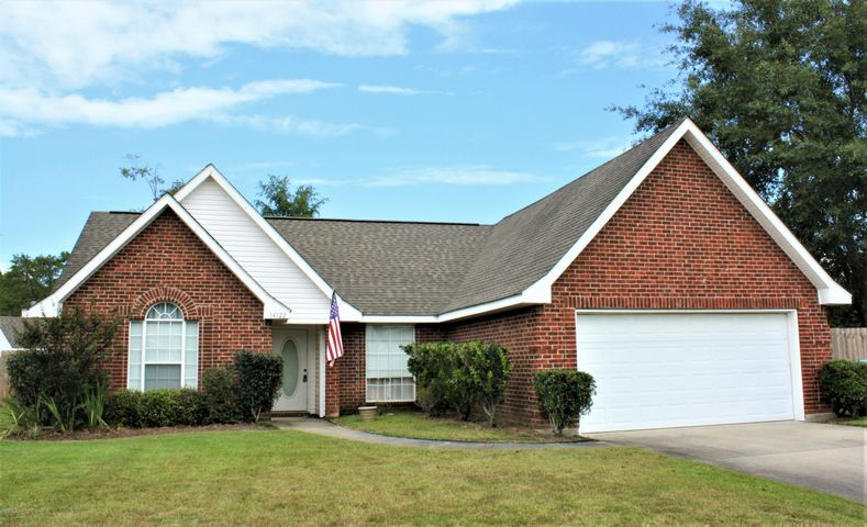 14122 Lucky Mays Rd, Gulfport, MS 39503